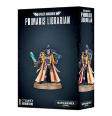 Warhammer 48-63 Primaris Librarian