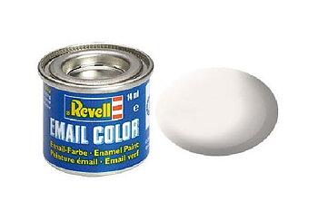 Revell 32105 white mat