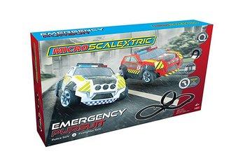 Scaletrix G1132 emergency pursuit