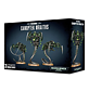 Warhammer 49-14 Canoptek Wraiths