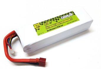 GPX Extreme 5300mAh 11.1V 30C GPX Extreme