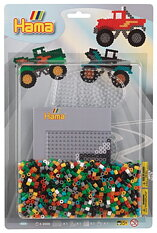 Hama 4078 Monsteriauto 2000