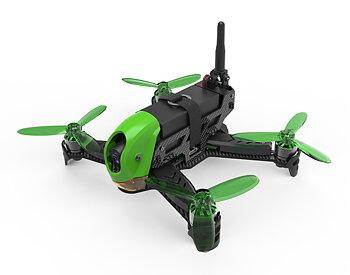 Hubsan H123D X4 Jet RTF Brushless Race Drone