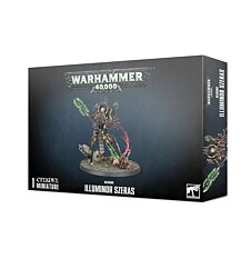 Warhammer 49-66 Illuminor Szeras