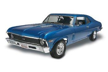 Revell 12098 Chevy nova ss 1969
