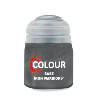 Citadel 21-48 Iron Warriors 12ml