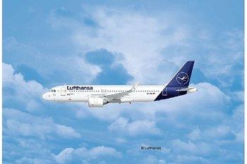 "Revell 03942 Airbus A320 neo lufthansa ""new li"""