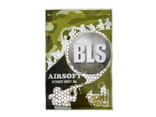 BLS precision bb pellets 0,40g 1000 pcs