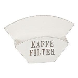"""Trälåda """"Kaffefilter"""""""
