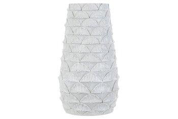 Kruka/Vas Palm Vit, 19,5x35 cm