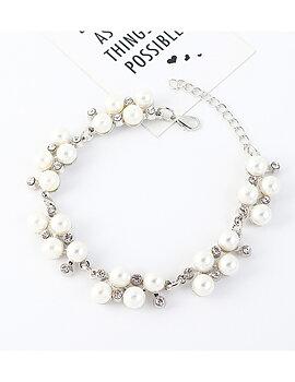 Armband Pearl Dreams