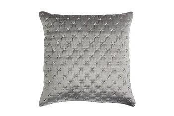 Kuddfodral Divine Ljusgrå, 45x45 cm