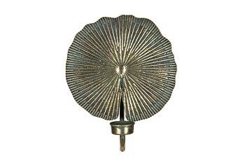 Ljushållare Vägg Rund, 20,5x9x25 cm