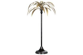 Ljusstake Palm, 43x71 cm