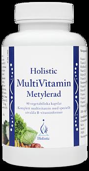 MultiVitamin Metylerad