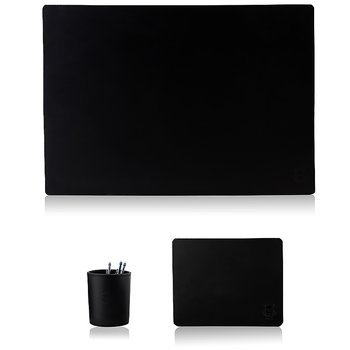 Skrivbordsset Regular  svart