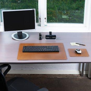 Skrivbordsunderlägg Diplomat Brandy