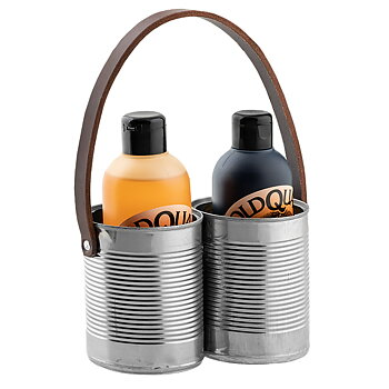 Lädervårds paket olja