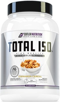 TOTAL ISO PROTEIN POWDER 1 + 1 Kampanj