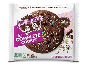 Lenny&Larry - Complete Cookie, 113g