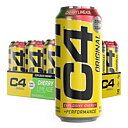 Cellurore - C4 Energy Carbonated, 500ml