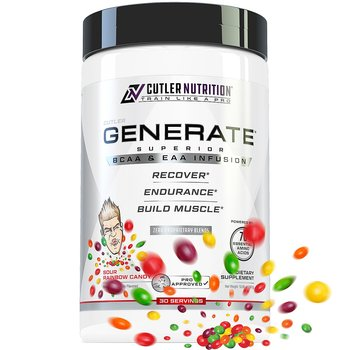 Cutler - Generate Amino Matrix, 330g