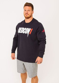 Redcon1 -  Navy Blue Redcon1 Official Long Sleeve