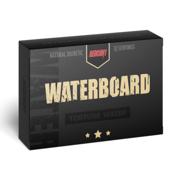 WATERBOARD - Waterloss, Natural Diuretic