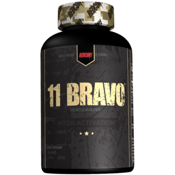 11 BRAVO - Muscle Builder