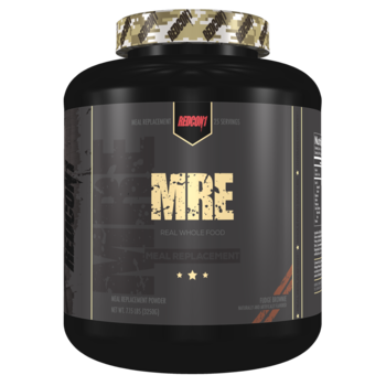 MRE - Meal Replacement Protein