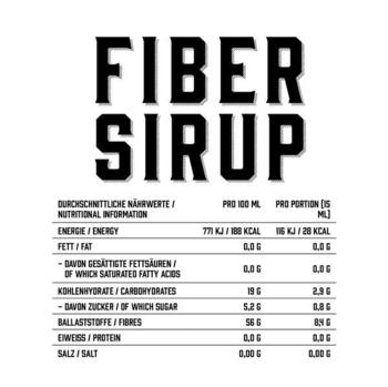 GOT7 - Fiber Sirup IMO, 485g