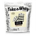 Take A Whey - Casein Protein, 750g