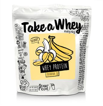 Take A Whey - Whey Protein, 900g