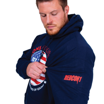 Redcon1 - Foundation Hoodie