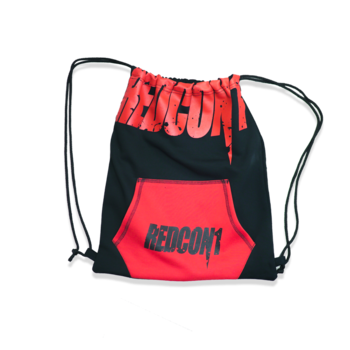 Redcon1 - Hoodie drawstring bag