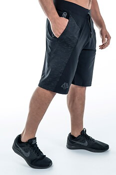 AP - Alpha Reflective shorts