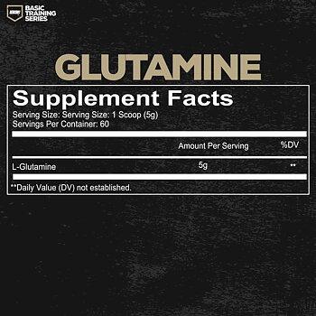 Redcon1 - Basic Line Glutamine, 300g
