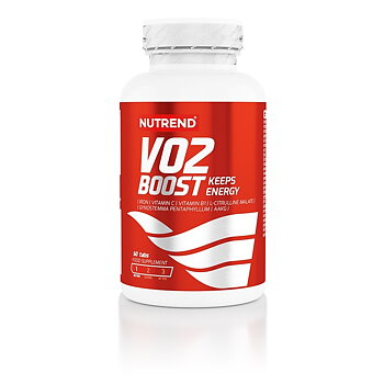 VO2 Boost, 60 Tabs