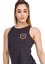 Redcon1 - Heather Grey Tank