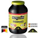 Nutrixxion Endurance Drink - 2200g, Apelsin