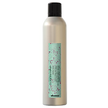 Strong Hold Hairspray