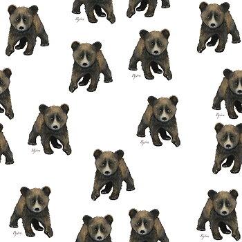Brunbjörn