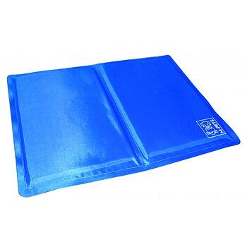 M-PETS FROZEN cooling mat ( kyl matta ) ( Hurtta & Co / Best Friend ) S 40 x 50 cm