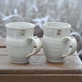 'Hanntama' kaffe/tekopp