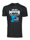 T-shirt Morfar