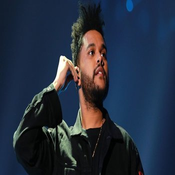 THE WEEKND, 2021-10-04, ERICSSON GLOBE.