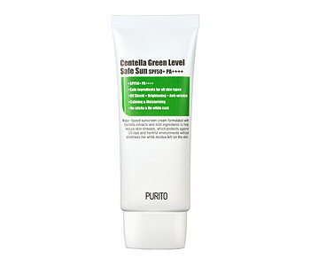 Centella Green Level Safe Sun 50ml