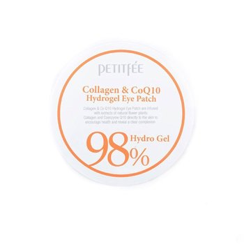 98% Collagen & CoQ10 Hydrogel Eye Patch