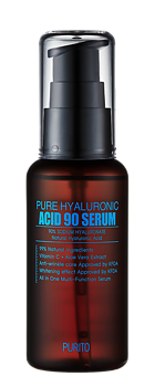 Pure Hyaluronic Acid 90 Serum 60ml