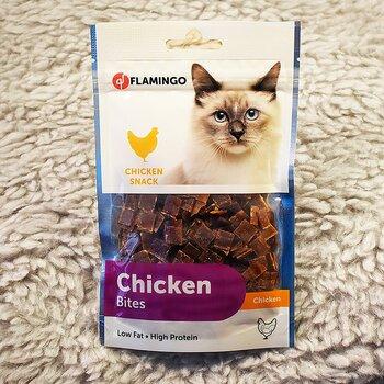 Chick´n Snack Kyckling